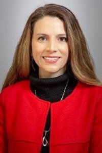 Larissa  Maley, PhD