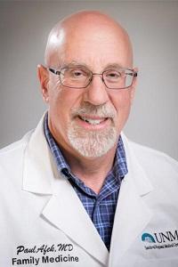 Paul Afek, MD