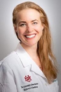 Elizaveta Rogol, DDS, MD