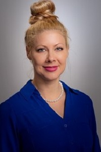 Leah LaRusch, PA-C