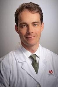 Fenton McCarthy, MD