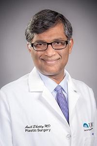 Anil Shetty, MD