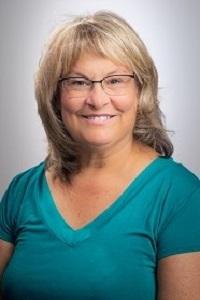Martha Faulkner, CNP