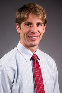 Nicholas Andrews, MD