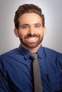 Luis Gonzalez, PhC