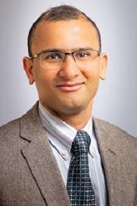 Urvij Modhia, MD