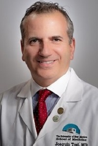 Joaquin Tosi, MD