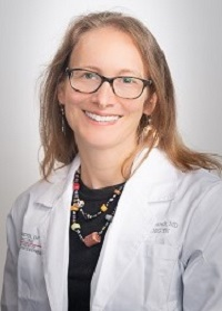 Gillian Burkhardt, MD