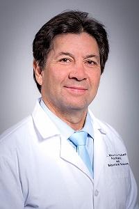 Mauricio Tohen, MD