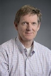 Tom Cushing, MD