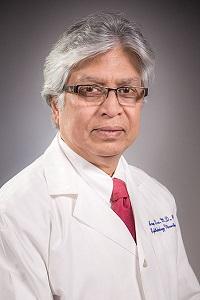 Arup Das, MD