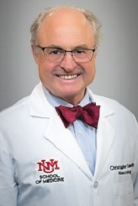 Christopher Calder, MD