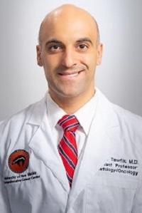 Bernard Tawfik, MD