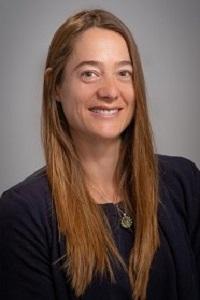Andrea Sherwood, PhD