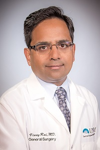 Vinay Rai, MD
