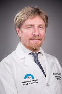 John Marek, MD