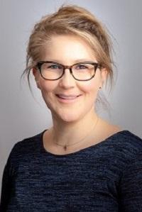 Sarah Winger, LPCC