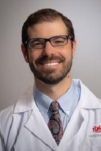 Nathan Boyd, MD