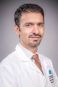 Muhammad Rana, MD