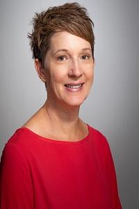 Heidi Marie Sanders, OT