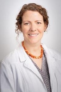 Maureen Mulvany, CNP