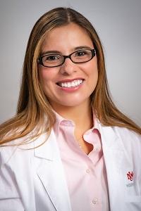 Monica Sandoval, MD