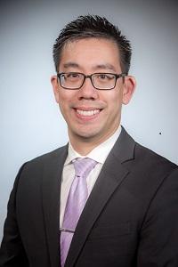 Edward D Auyang, MD