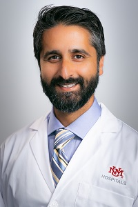 Amar Joshi, MD
