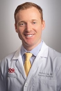 Mathew Ley, MD