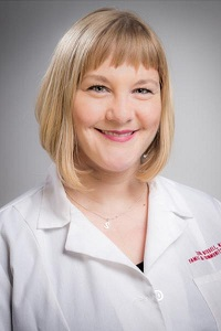 Elena Bissell, MD