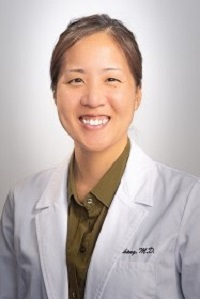 Kathy Zongja Chang, MD