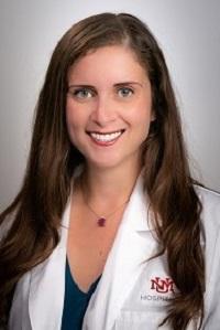 Jacklyn Nemunaitis, MD