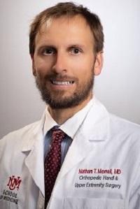 Nathan Morrell, MD