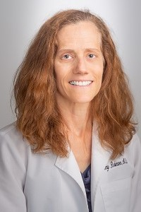 Amy Robinson, MD
