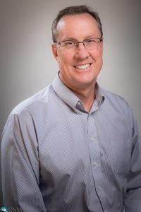 John Leggott, MD