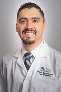 Alfonso Belmonte, MD