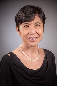 Yuko Komesu, MD