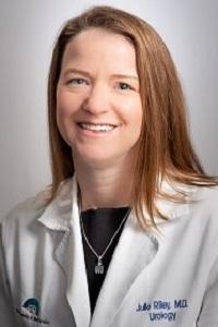 Julie Riley, MD