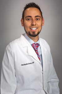 Christopher Torrez, MD