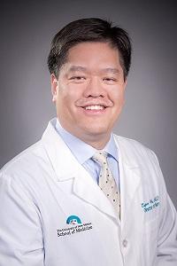 Eugene Chi Hwa Wu, MD