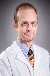 Jason McKee, MD