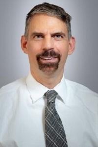 Daniel Joseph Shank, MD