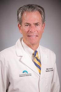 William Rayburn, MD