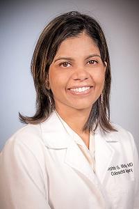 Rohini  McKee, MD