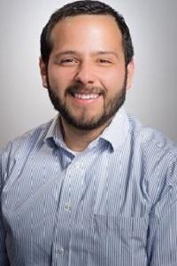 Arnoldo Cantu, LCSW