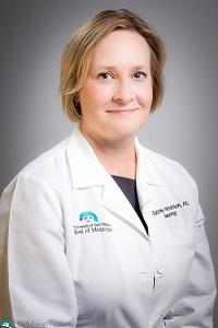 Sarah Pirio Richardson, MD