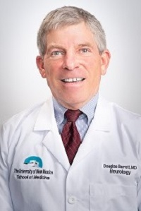 Douglas Barrett, MD