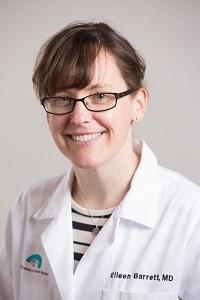 Eileen Barrett, MD