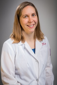 Kate McCalmont, MD