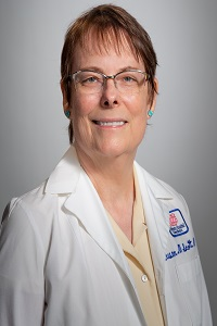 Susan Scott, MD